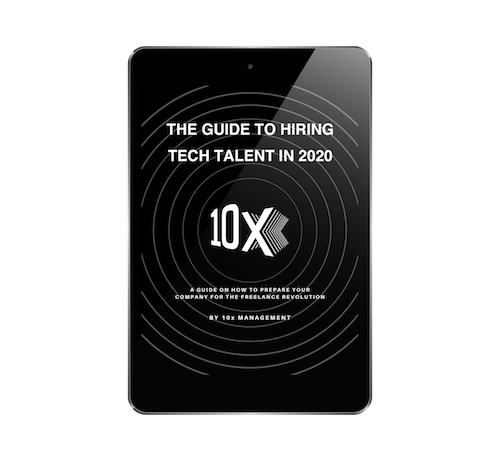 The Guide to Hiring Tech Talent in 2020_iPad